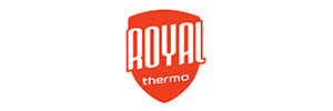 Информация о компании Royal thermo